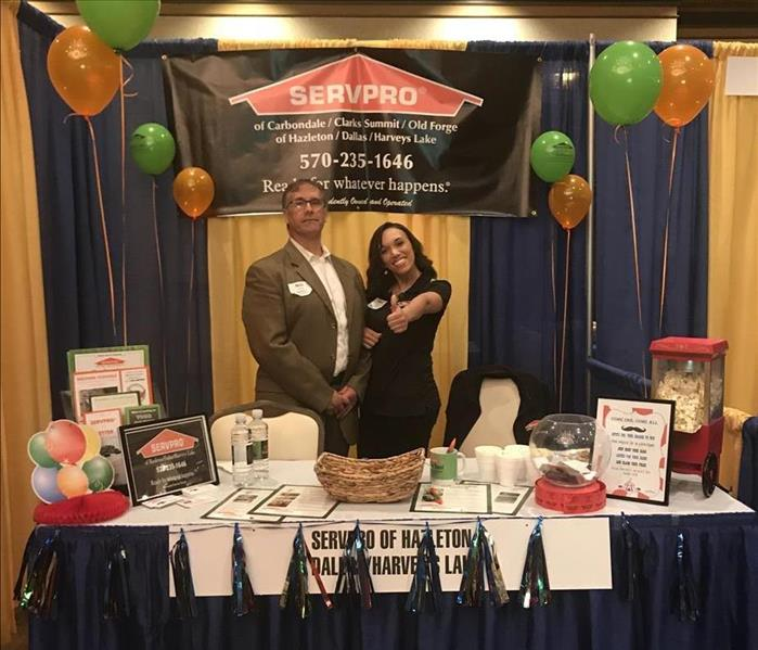 Greater Hazleton Chamber Expo