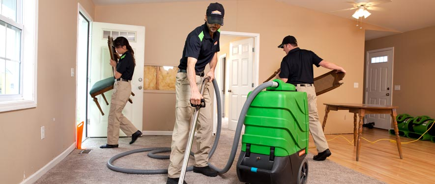 Hazleton, PA cleaning services